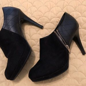 Impo Shoes - Heeled Boots